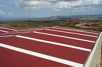 HI-CT INSULATING ROOFS