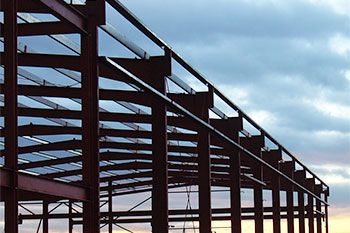 TZ STEEL PURLINS